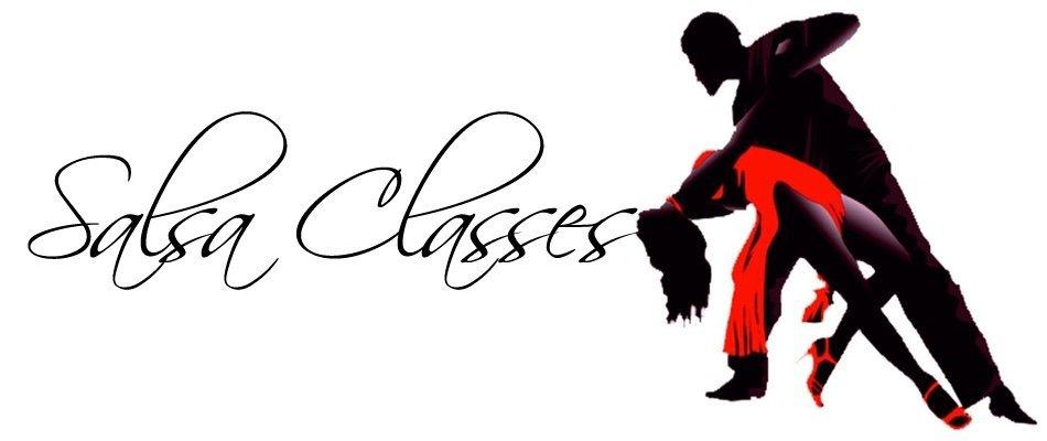Salsa dance classes in Hampton