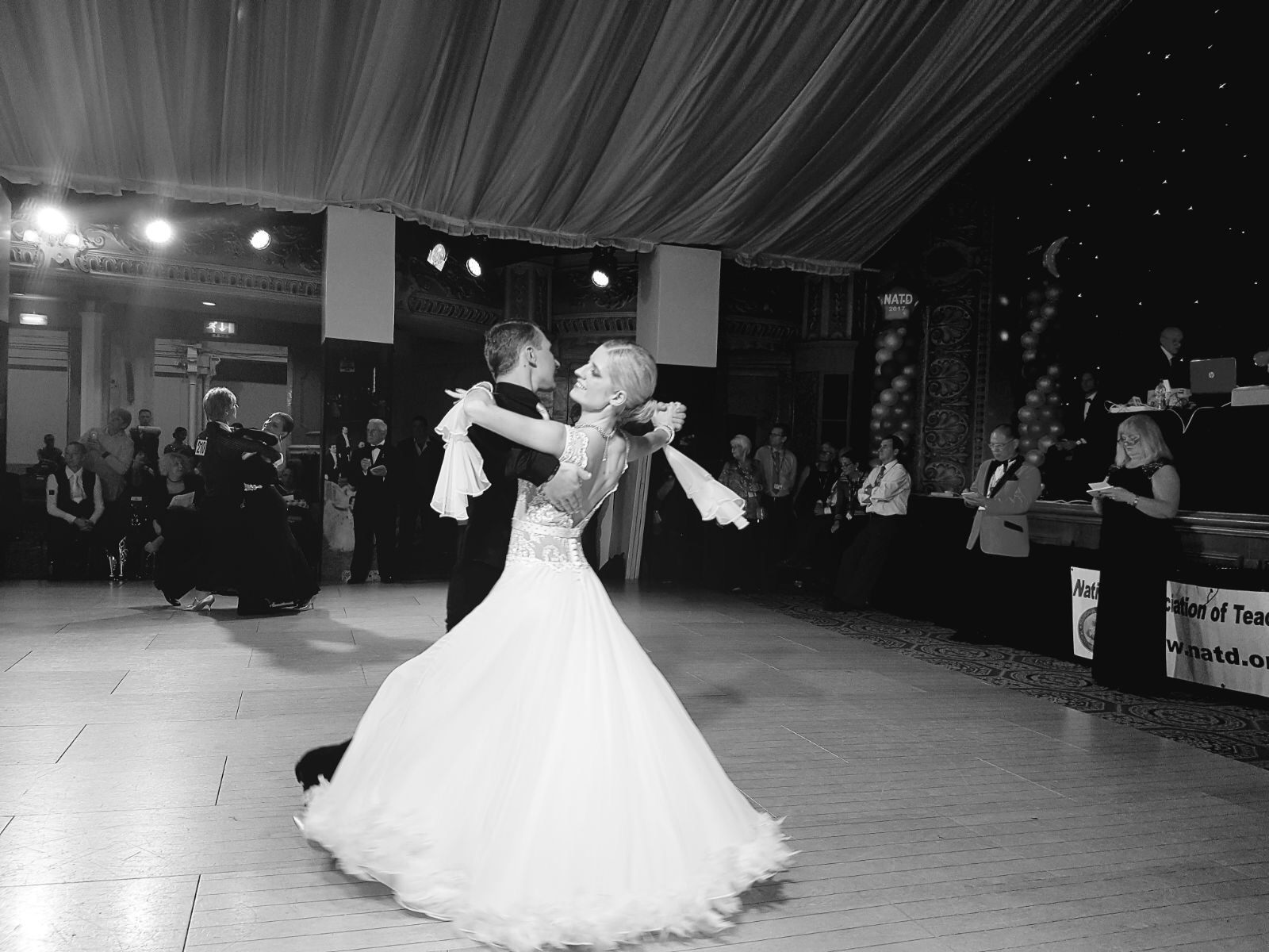 Dance Competitions & Dance Classes In Surrey
