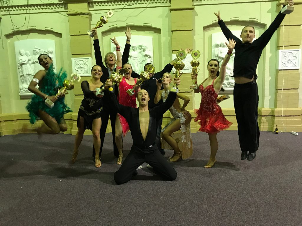 Dance Competitions and Dance Classes in Surrey 3