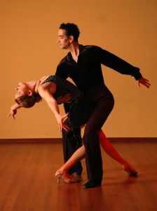 Learning to Dance: 6+ Plus Reasons to Learn 4